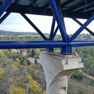 Inspección de Puentes