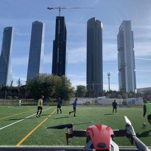 Reportaje Deportivo