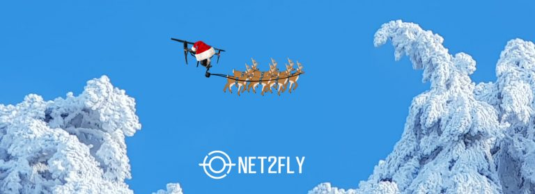 Regalos de Drones por Navidad
